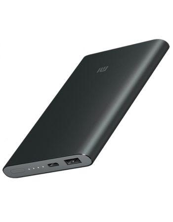 Внешний аккумулятор Xiaomi Mi Power Bank 2 10000mAh Black